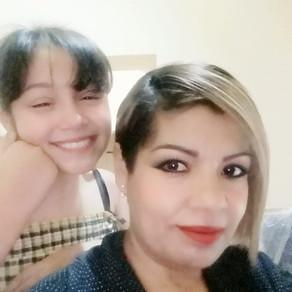 Teresa, Madre Soltera, Monterrey, Nuevo Leon, Mexico