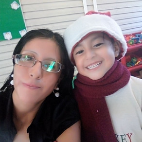 Rossy, Madre Soltera, Tejupilco De Hidalgo, México