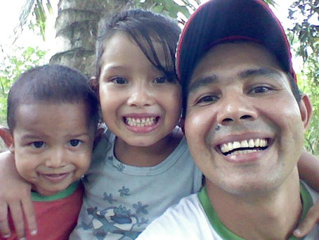 Juan, Padre Soltero, Pérez, San Jose, Costa Rica