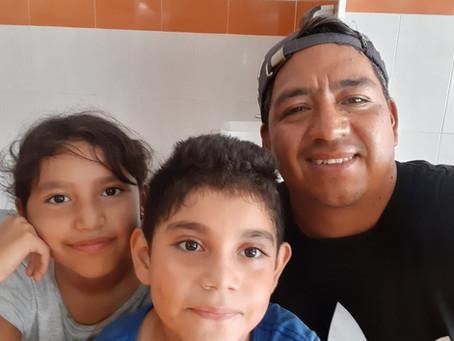 Octavio, Padre Soltero, Guadalajara, Jalisco, Mexico