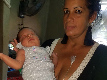 Madre Soltera, Las Tunas, Cuba, Buscando Relación Atenta  A Cada Detalle