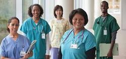 nursing diversity writing