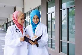 Saudi-American International Dentist Applicant, US Citizen, IDP writing and editing service