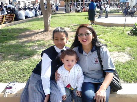 Madre Soltera, Camaná, Perú, Buscando Compañía