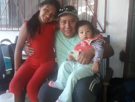 Ceda, Padre Soltero, Camiri, Bolivia