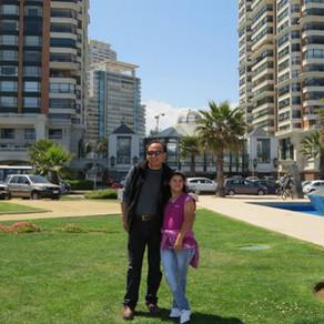 Victo, Santiago, Chile, Buscando Cariño