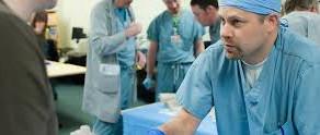 Nursing Masters, CRNA, Catholic University, White, Inner City