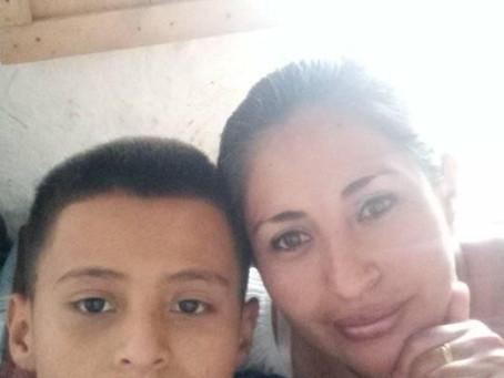 Melkis, Madre Soltera, Siguatepeque, Comayagua, Honduras