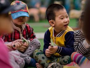 SLP, Speech Pathologist, Therapist, Multilingual Child of Chinese Immigrants to Vietnam then America