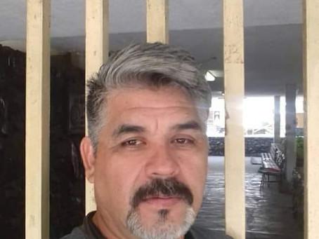 Sergio, Padre Soltero, Monterrey, Nuevo Leon, Mexico