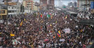 Dilan Cruz Death Protest Martyr