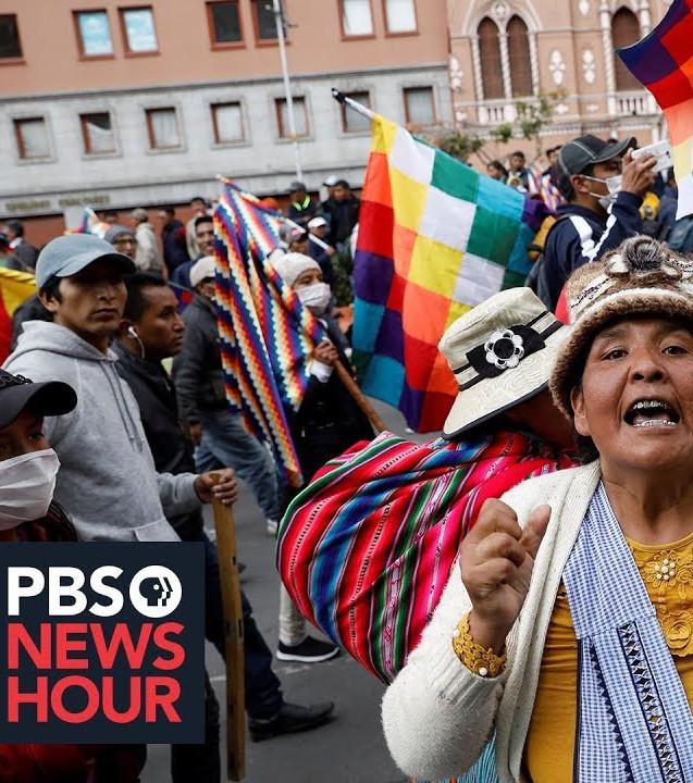 bolivia anti coup protest la paz.jpg