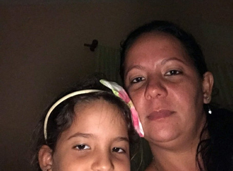 Madre Soltera, Holguín, Cuba, Buscando Relación Comprensiva