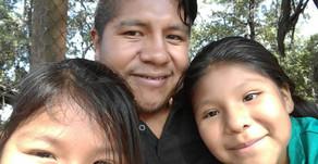 Eddy, Padre Soltero, Kansas City, Missouri, EEUU