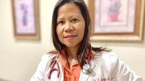 WHNP Women's Health Nurse Practitioner, Filipina