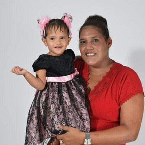 Madres soltera, Janet ,Ha vana, Cuba, Buscando  Relacion