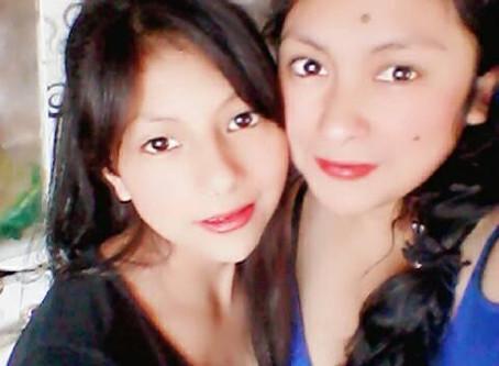Karina, Madre Soltera, Huancayo, Perú