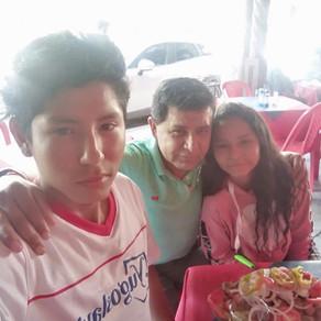 Padre Divorciado, Cochabamba, Bolivia, Buscando Relacion Seria