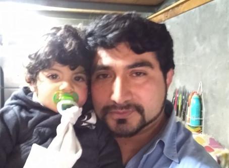 Padre Soltero, Santiago, Chile, Buscando Amistad y Relación Comprensiva