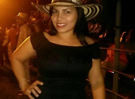 Alix , Madre Soltera, Caracas, Venezuela