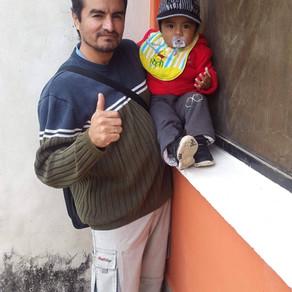 Padre Soltero, Hector, Salta Argentina, Buscando Relacion