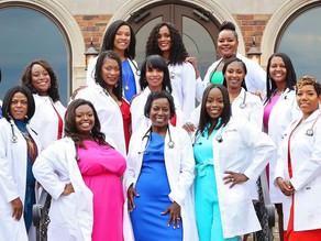MSN, Masters Nursing, FNP African American
