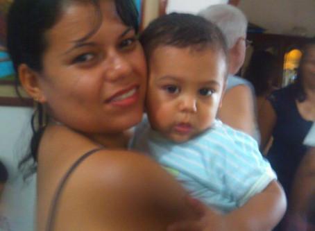 Melhayí, Madre Soltera, Los Teques, Sucre, Venezuela