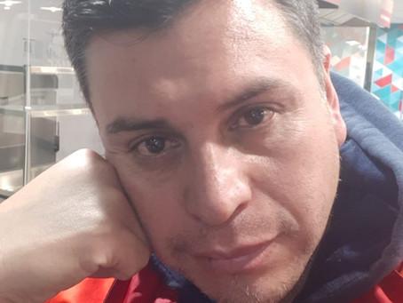 Padres Divorciado, Santiago de Chile, Buscando Una Relacion Seria