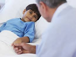 FNP, Master's Nursing, Genetic Disorders, Palliative Pediatric Care