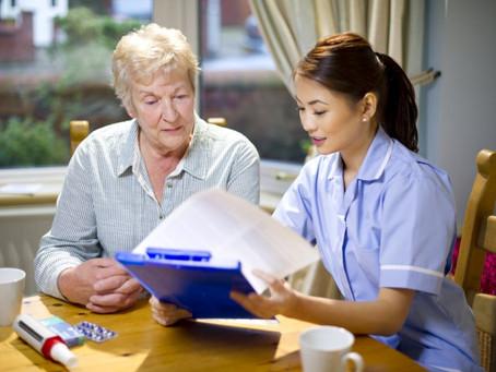 FNP, Family Nurse Practitoner, Community Service