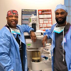 DNP Nurse Anesthesia, Nursing School in India, Humble, Family Man