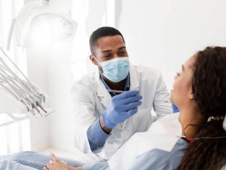 Dental School Applicant, Latinx Dreamer, DACA, Inner City