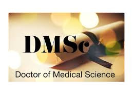 DMSc Research Doctorate, Oral Biology, Saudi Arabian Woman Dentist, Writing and Editing Service