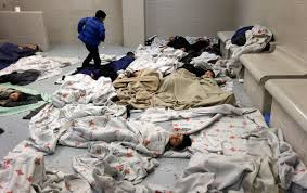 Detained Children Infected with Coronavirus Confirmed by Government in America's Dentention Centers