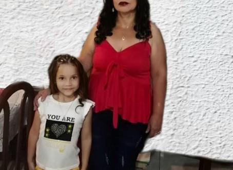 Jacqueline, Madre Soltera, Medellín, Antioquia, Colombia
