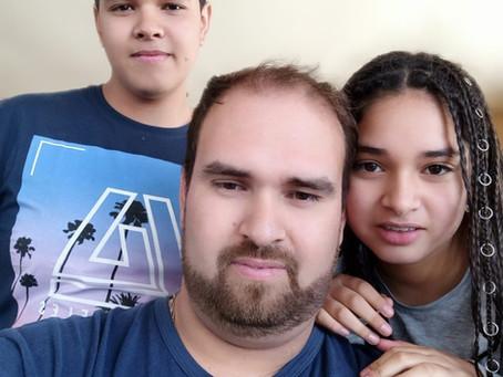 Padre, separado, Oteiza, Santiago, Chile, Buscando, Compañía