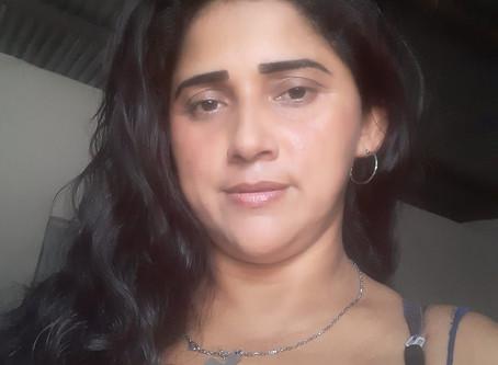 Yolimar, Madre Soltera, Acarigua, Venezuela