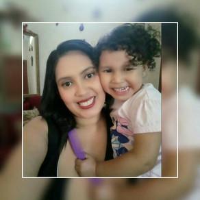 Nicole, Madre Soltera, Tegucigalpa, Honduras
