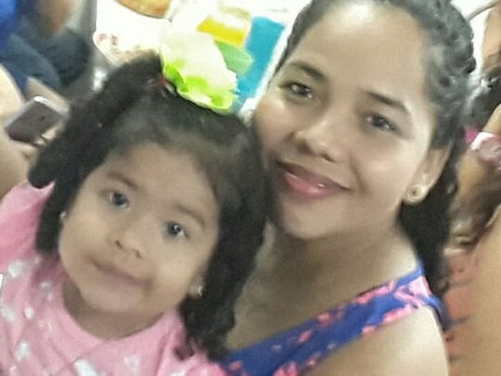 Jasmin, Madre Soltera, Panama City, Panamá