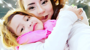 Madre, Separada,  Naty,  City, México, Buscando, Amistad