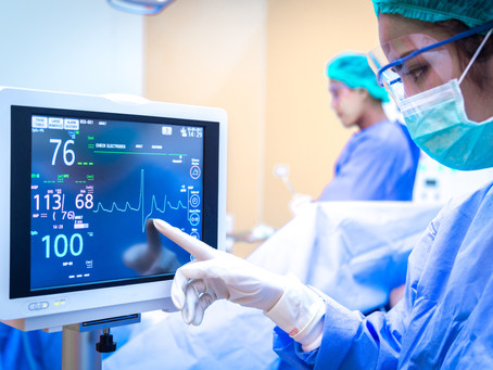 Nurse Anesthesia Masters, Small Class Size