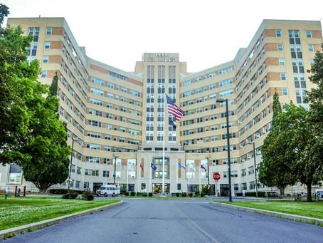 Nursing Residency, Navy, Veterans