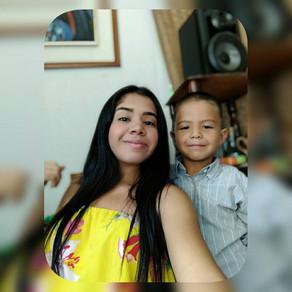 Madre Soltera, Carabobo, Venezuela, Buscando Una Relación Cariñosa