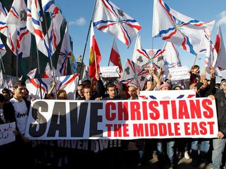 International Dentist Personal Statement, Syrian Applicant, Christian Minority Fleeing Persecution
