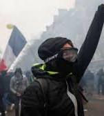 France transport strike December 2019.jp