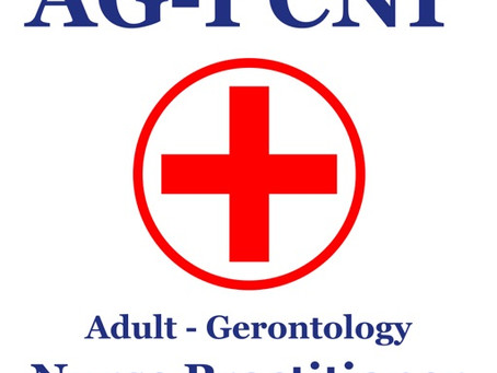Master's AG-PCNP Adult Gerontology and Primary Care Nurse Practitioner