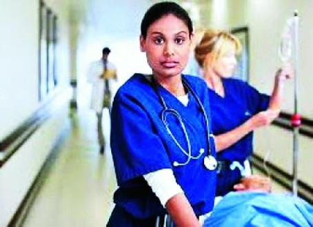 BSN, Nursing Undergraduate, Indian Immigrant, Rural Health India