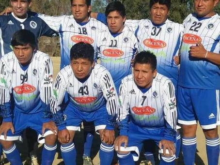 Aparicio Mamani y Padrino Tany Finfera, BOA Solteros Buscando Salir con Madres Solteras, Cochabamba