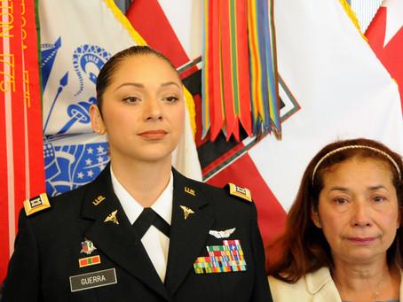 Nursing Masters Personal Statement, Homeless Veterans, FNP, Latina Role Model