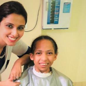 Indian International Dentist, Pediatric Dentistry, CAAPID Application Writing and Editing